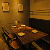 ブッチャーズ 八百八 三軒茶屋店の雰囲気3