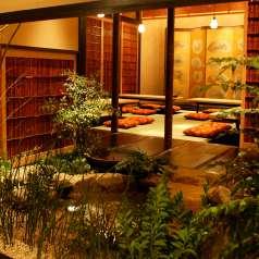 京個室 辻が花 上野店の特集写真