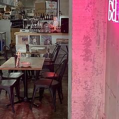Cafe YARD 名駅店の特集写真