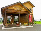 cafe twinkle 安曇野 長野のグルメ