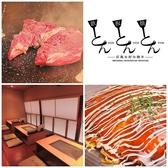 広島お好み焼きとんとんとん ごはん,レストラン,居酒屋,グルメスポットのグルメ