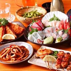 飯田橋 鳥よしのおすすめ料理1