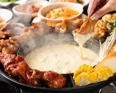 韓国創作料理みいんの写真