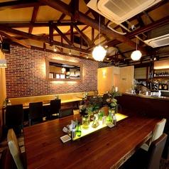 Mother Moon Cafe* 千里店の写真