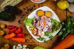 ペルー料理&バル ALDO アルドの写真