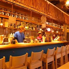 町田 居酒屋 カリブのバルはお一人様のお客様も大歓迎★スタッフとの距離も近いのでお一人様でも一安心♪町田/海賊/居酒屋/個室/飲み放題/食べ放題/グルメなら◎