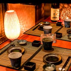 地鶏 匠 八重洲日本橋店の雰囲気1