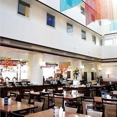 スマイルホテル那覇シティリゾート レストラン kafukaの雰囲気1