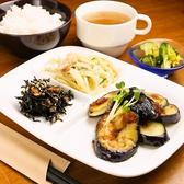 tachikawa LOCOのおすすめ料理3