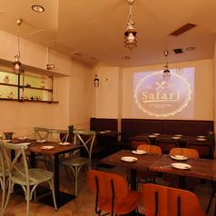サファリ Safari 梅田茶屋町店の雰囲気1