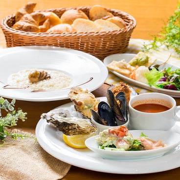 牡蠣&グリル オイスターブルー グランフロント大阪店のおすすめ料理1