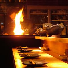 おひとり様やちょい飲みにおすすめ◎調理風景を眺めながら厳選した地酒をとこだわりの鳥料理をお楽しみいただけます!