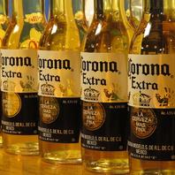 皆でわいわい♪しながら豊富なアルコール類楽しめます!