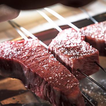 神戸牛炉釜炭焼ステーキ 雪月風花 北野坂のおすすめ料理1