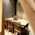 焼肉ダイニング MEGUMI 南8条店の雰囲気1