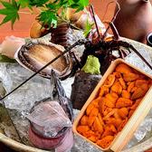 蕎麦と魚 銀平 ぎんぺい 恵比寿ガーデンプレイス店のおすすめ料理2