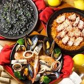 バルマルエスパーニャ BAR MAR Espana 天神西通り店のおすすめ料理3
