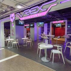 VR/AR Game&Cafe Bar VREX ヴィレックス 広島八丁堀店のコース写真