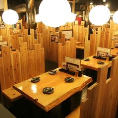 鳥貴族 一宮富士店の雰囲気1