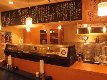 せいちゃん 新宿歌舞伎町店の雰囲気1