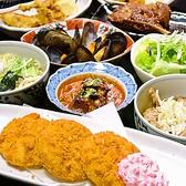 寿司カニ食べ放題 魚銭のおすすめ料理2