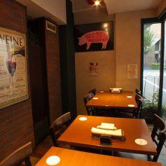 porco casa de butaya ポルコ カーサ デ ブタヤのおすすめポイント1