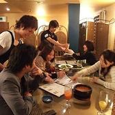 食ん菜 たべんさい Tabensaiの雰囲気2