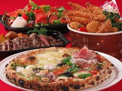 Pizzeria Amenita ピッツェリア アメニータのおすすめテイクアウト3