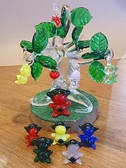 ガラスのミニチュア&カフェ 花水木の雰囲気2