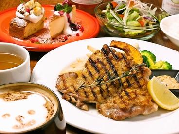 CHANOMA CAFEのおすすめ料理1