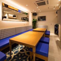 カラオケ&ダイニング フラット Flat 松本店の写真