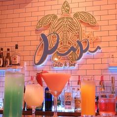 Cafe&Bar PuPuの写真