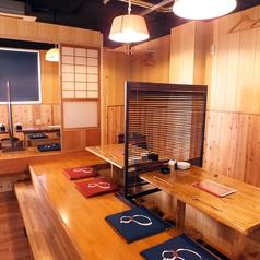 酒場 清 kiyo 別邸の雰囲気1