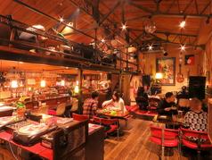 ONE DROP Dining'Studio ワンドロップ ダイニング スタジオの写真