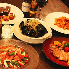 Dining&Lounge Wanderlust ワンダーラストのおすすめ料理1
