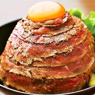 the 肉丼の店 だいにんぐ 高田馬場店のおすすめ料理1