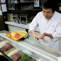 初寿司のおすすめポイント1