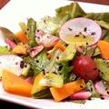 料理メニュー写真本日のグリーンサラダ