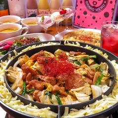 韓国処 QUEEN COOKINGのおすすめ料理2