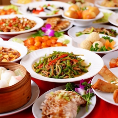 中華 回味 栄店のおすすめ料理1