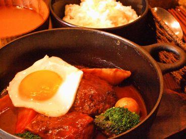 洋食亭 おおはしのおすすめ料理1