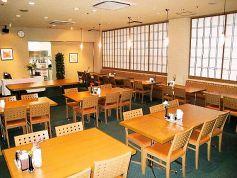 レストラン ようらくの写真