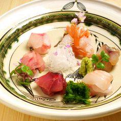 京の魚 擔 KATSUGIのおすすめポイント1
