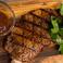 サーロインステーキのグリル(240g)