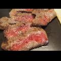 料理メニュー写真有田牛ステーキ