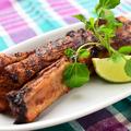 料理メニュー写真スペアリブのアンダルシア風