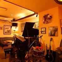 ピアノを始め、あらゆる楽器を取り揃えてます◎