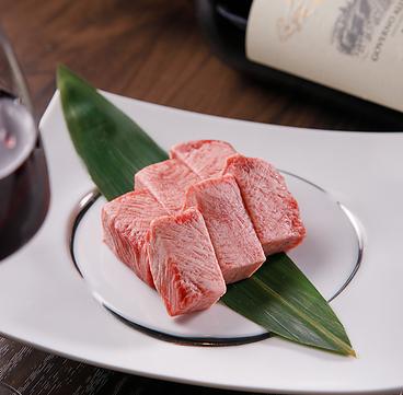 肉のひぐち直営焼肉 安福 多治見本店のおすすめ料理1