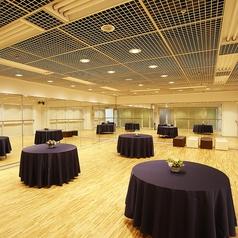 ファーストプレイス東京 ロイヤルホールの写真