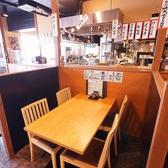 2名様~最大65名様迄可能◎食べ飲み放題ならテーブル席がおすすめ!当店自慢の北海道の幸をご堪能下さい。海鮮を堪能できる食べ放題もご用意しております。